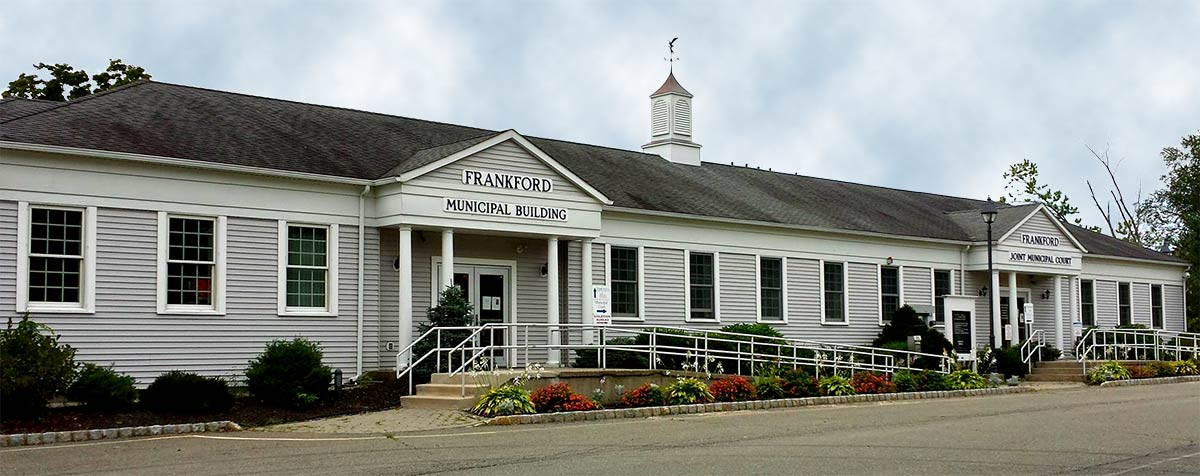 Frankford Township Municipal Building